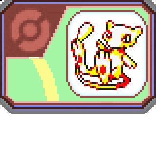 Screenshot for Virtual Console: Game Freak Mew