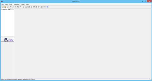 Screenshot for crystaltile2