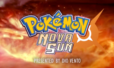Pokémon Nova Sun & Umbra Moon: Fully-featured, challenging Sun/Moon ROMhacks!