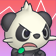 PSMD Portrait Angry