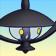 Lampent Portrait