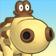 Hippopotas Portrait