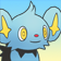 Shinx Portrait