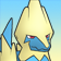 Manectric Portrait