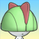 Ralts Portrait