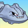 Steelix Portrait