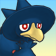 Murkrow Portrait