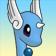 Dragonair Portrait