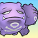 Weezing Portrait