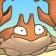 Krabby Portrait