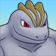 Machoke Portrait