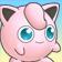 Jigglypuff Portrait