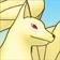 Ninetales Portrait