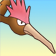 Fearow Portrait
