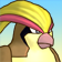 Pidgeot Portrait