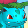 Ivysaur Portrait