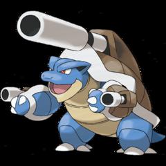 Sugimori Mega