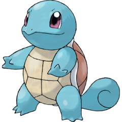 007 Squirtle