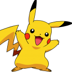 pikachu 0506