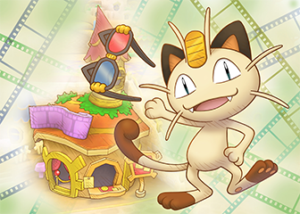 PSMD Update Removes Meowth Theater