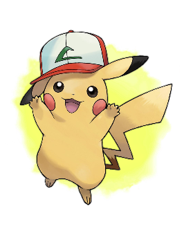 Screenshot for Ash's Pikachu (Original Cap)
