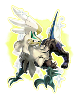 Screenshot for Aether's Silvally (JP)