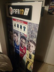 Standee - Fifa 17 side
