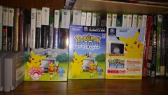 Pokemon Channel (Japan)