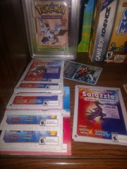 HaxAras' video game collection