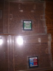 PKMN Mystery Dungeon - Not for resale demo's