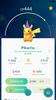 Pikachu (X'mas Hat)