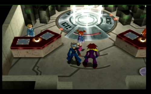 Pokemon Colosseum - E-reader shadow Pokemon save states [NTSC-U]