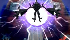 Necrozma Appears