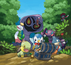 Explorers of Time Box Art