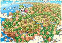Treasure Town