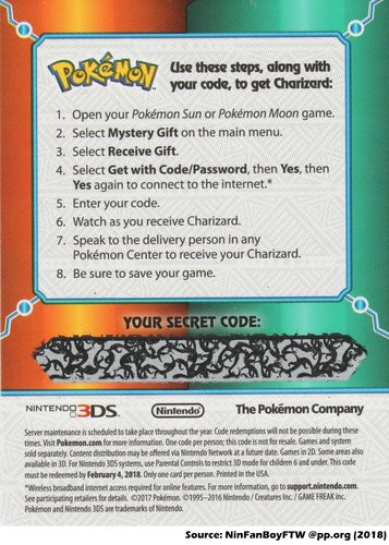 Target Monthly Box: Project Pokemon Forums