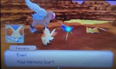 PSMD Starter Edit - Harmony Scarf Evolution With Zorua Part 1