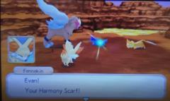 PSMD Starter Edit - Harmony Scarf Evolution With Zorua Part 1