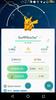 Shiny Surfing Pikachu 1