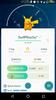 Shiny Surfing Pikachu 2