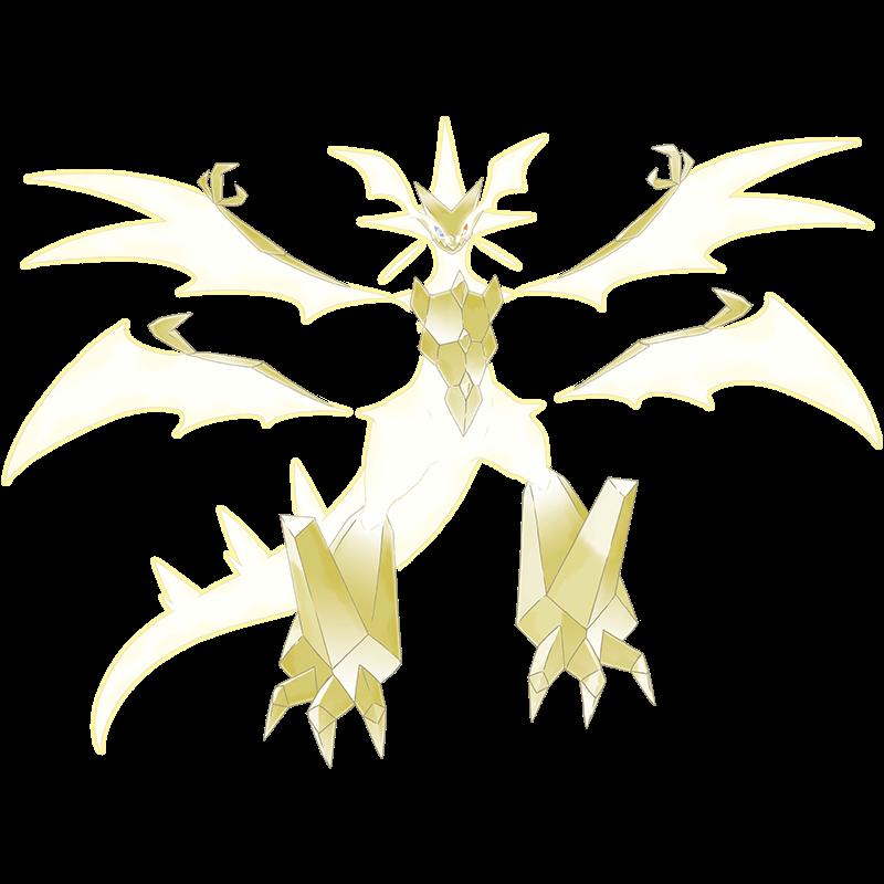 800 Necrozma