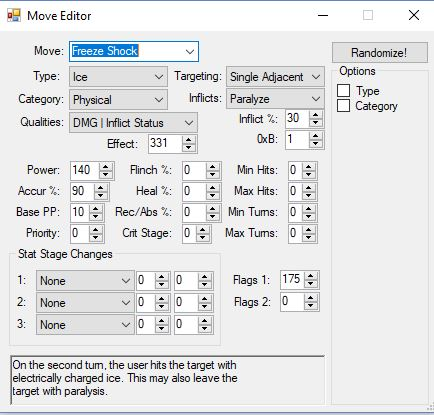 tool] pk3DS: 3DS ROM Editor & Randomizer - Page 48 - ROM - 3DS