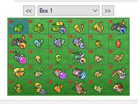 Saves - Project Pokemon Forums