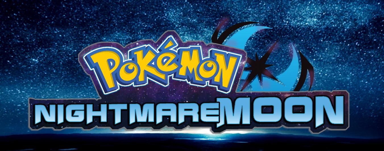 Pokemon Nightmare Moon and Reaper Sun - ROM - 3DS ROM Hacks