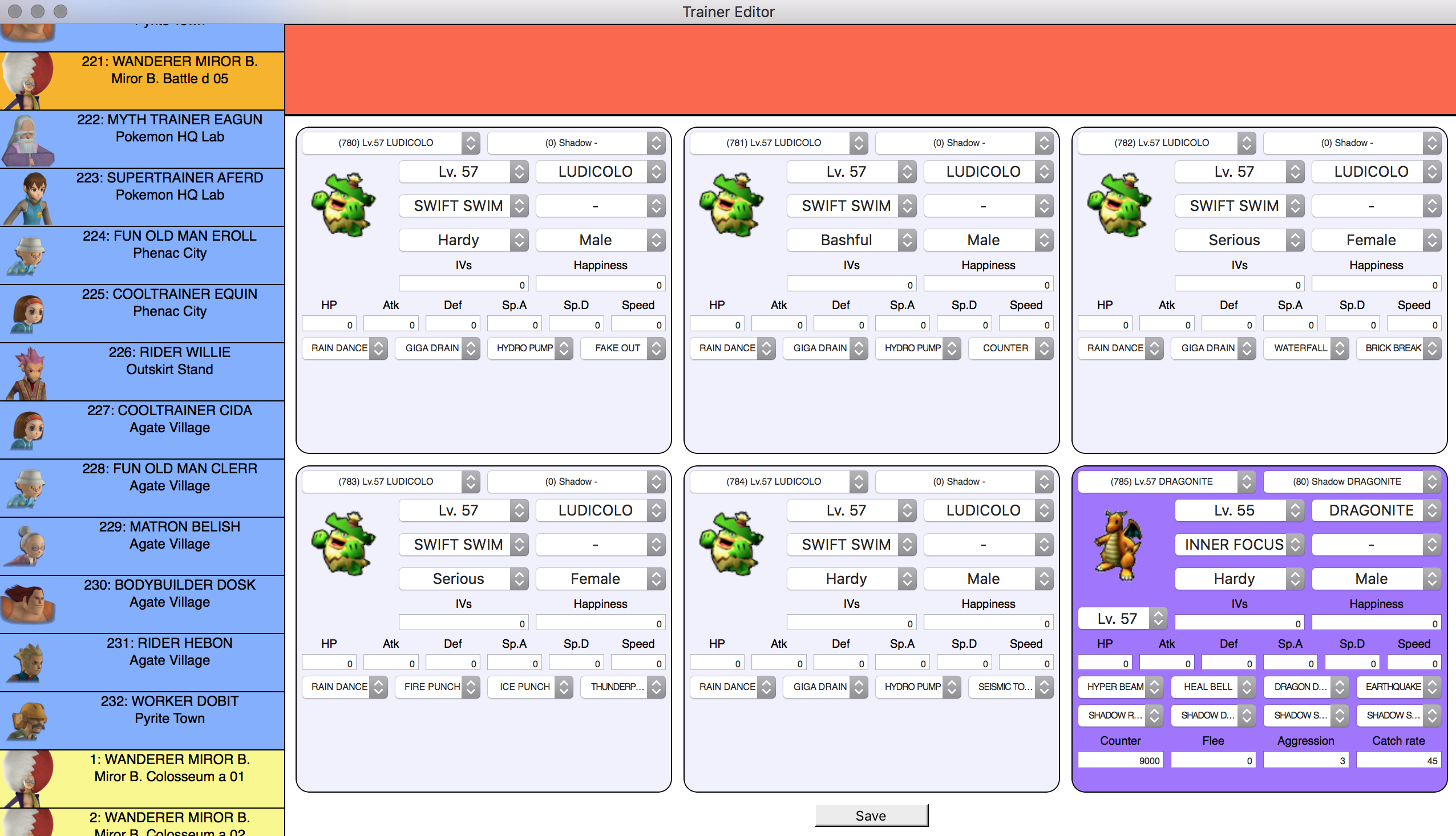 xd] Gale of Darkness Tool (OSX) +Colosseum Tool - ROM