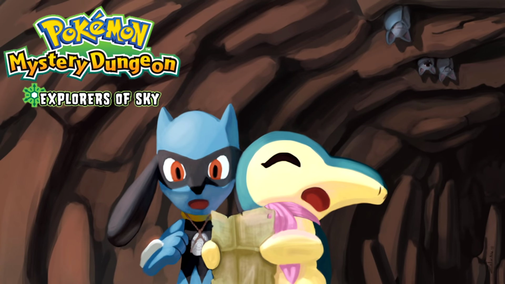 pokemon mystery dungeon explorers of sky download rom english