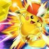 Super pokemon POWER