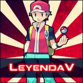 LeyendaV