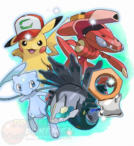 PKM Files - Project Pokemon Forums