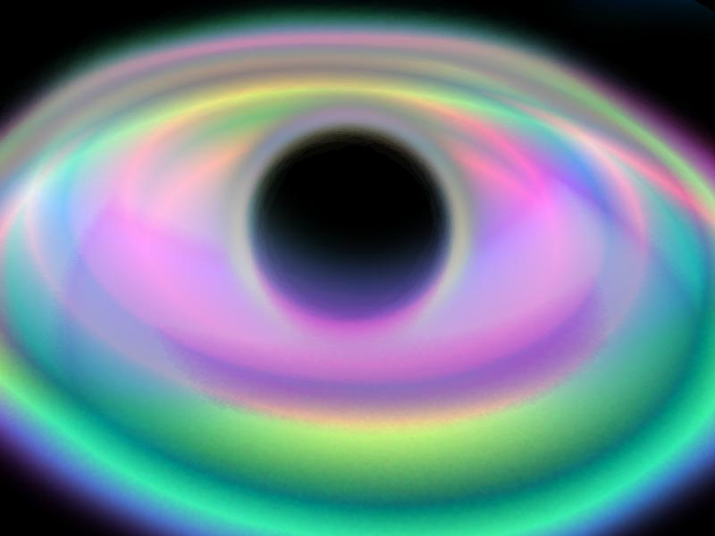 Aurora Singularity